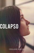 Colapso by piscxz