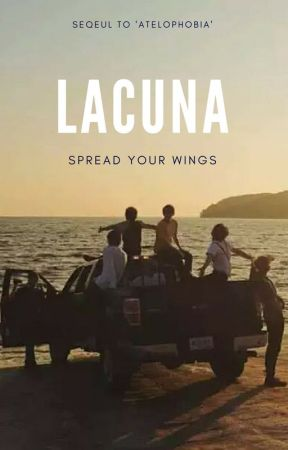 Lacuna | BTS [2] {DISCONTINUED} by ophelia_bennet
