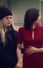 What Isn't Expected {SwanQueen Fic} by evilregal_dal