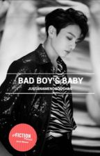 BAD BOY'S BABY | KOOKV  by Justanamenobodyhas