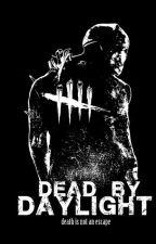Dead by Daylight - Der Tod ist kein Entkommen by Milkaar