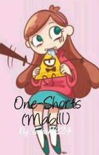 One-Shorts (Mabill)  by Tatis11224