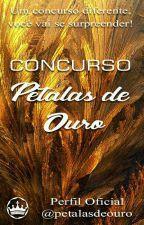 2° Edicao || Pétalas de Ouro [Fechado] by petalasdeouro