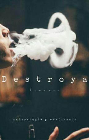 ◇Destroya◇ Frerard Smut by DarkPug69