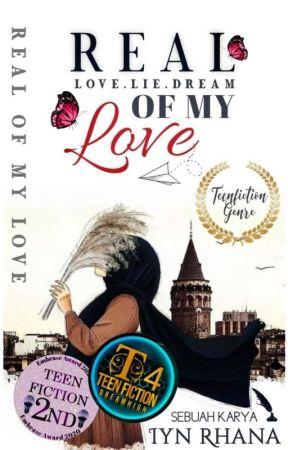 Real Of My Love (Ed) by Iyn_rhana