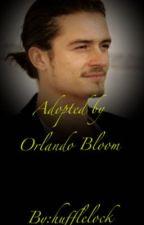 Adopted by Orlando Bloom  by PrimroseSalazar