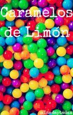 Caramelos de Limón | Larry Stylinson | One Shot by xInadaptadax