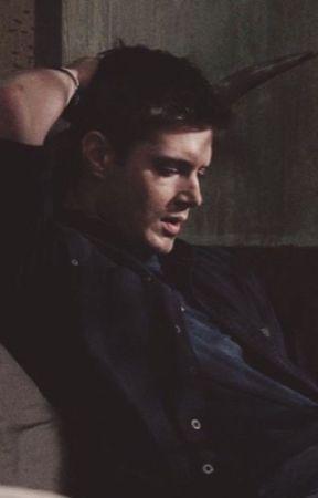 Dean Winchester x Reader by sexualdean