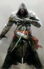 male assassin's creed reader x for honor by AnthonyBeal