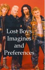 The Lost Boys Imagines and Preferences (Requests open) by breyerluver48