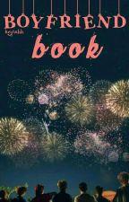 Boyfriend Book by keyrahh