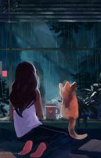 Rain by Jhossia