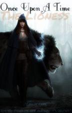 The Lioness (OUAT/Killian Jones/Hook) by FandomGirls_