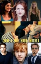 How I Met Your Mother by lmrmaster