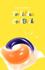 Forbidden Cooking Book by frends_with_snails