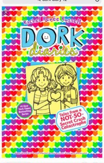 Crush Catastrophe Dork Diaries 12