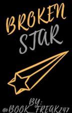 Broken Star by Book_Freak247