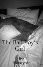 The Bad Boy's Girl by hh0neybee