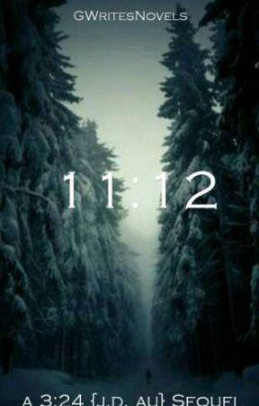 11:12 {j. d. au} by GWritesNovels