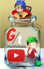 G/t Youtubers by Pieluver0711
