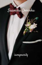 Suamiku Dosenku by Intan_ly