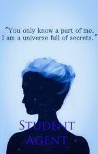 Student Agent by MollyBrady01