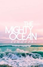 the mighty ocean / warriors rp by cinders-