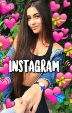 Instagram; hg by awrites-