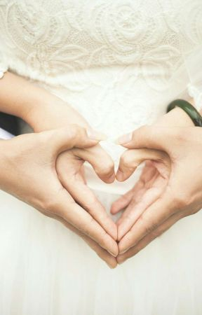 Love Is In The Air by SamreenAnjum