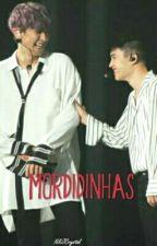 Mordidinhas by Find_Alyne