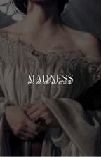 Madness • The Vampire Diaries [1] by fiftyshadesofcabello