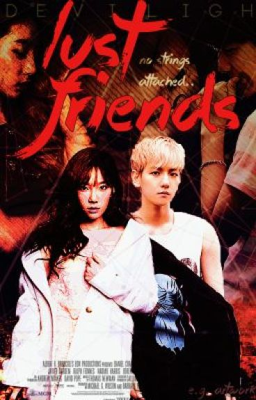Lust Friends {SPG}