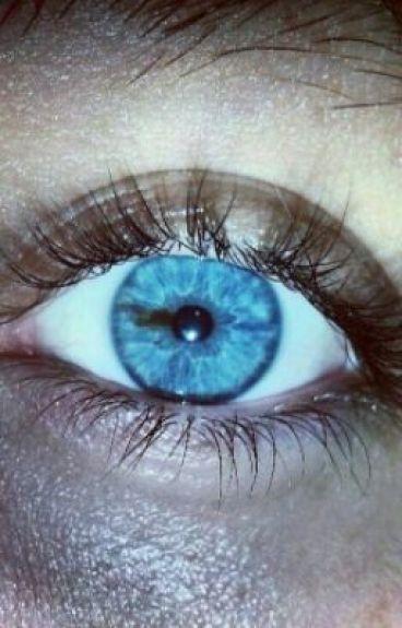 Paranormal Eyes (Zak Bagans Fanfiction)