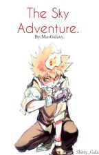The Sky Adventure. {KHR Fanfic} [HIATUS] by maogalaxy
