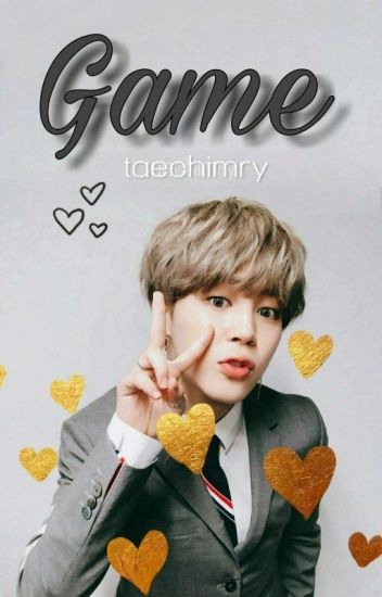 GAME •Jimin x Reader•