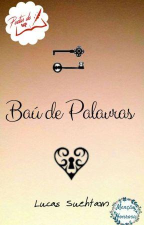 Baú de Palavras by Lucas_Suehtam
