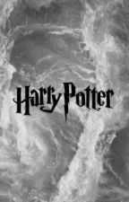 Harry Potter GIF Imagines {Completed} by WarriorDarkTail