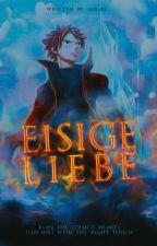 Eisige Liebe (Natsu x Male! Dragon! Oc) by IzayaShadows