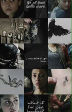 Build a brace (Raven/You)  by iijaureguii