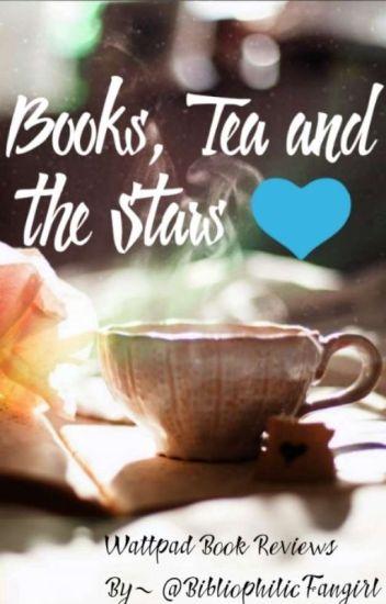Books, Tea and the Stars 💙 Wattpad book reviews - Jan - Wattpad