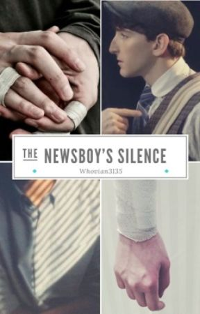 A Newsboy's Silence by Whovian3135