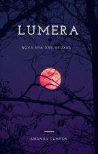 Lumera - Nova Era das Bruxas by AmandaCampos77