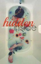 Hidden Inside by SnowingLight