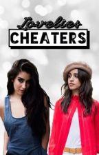 Cheaters- Camren G!P by LoveLie4