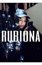 Rubiona (Zach Kornfeld fanfiction) by DragonSpatium