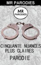 50 Nuances plus Claires PARODIE by MrParodies