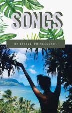 My Favourite Songs by lauren_betts
