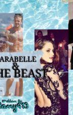 TIARABELLE & THE BEAST by AraleArale