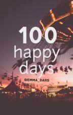 #100happydays challenge  || אתגר מאה ימי שמחה by emma_dars