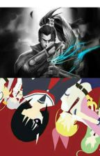 A Blade's Story (Yasuo MReader x Busou Shoujo Machiavellianism) by Haise_Sasaki_Soul